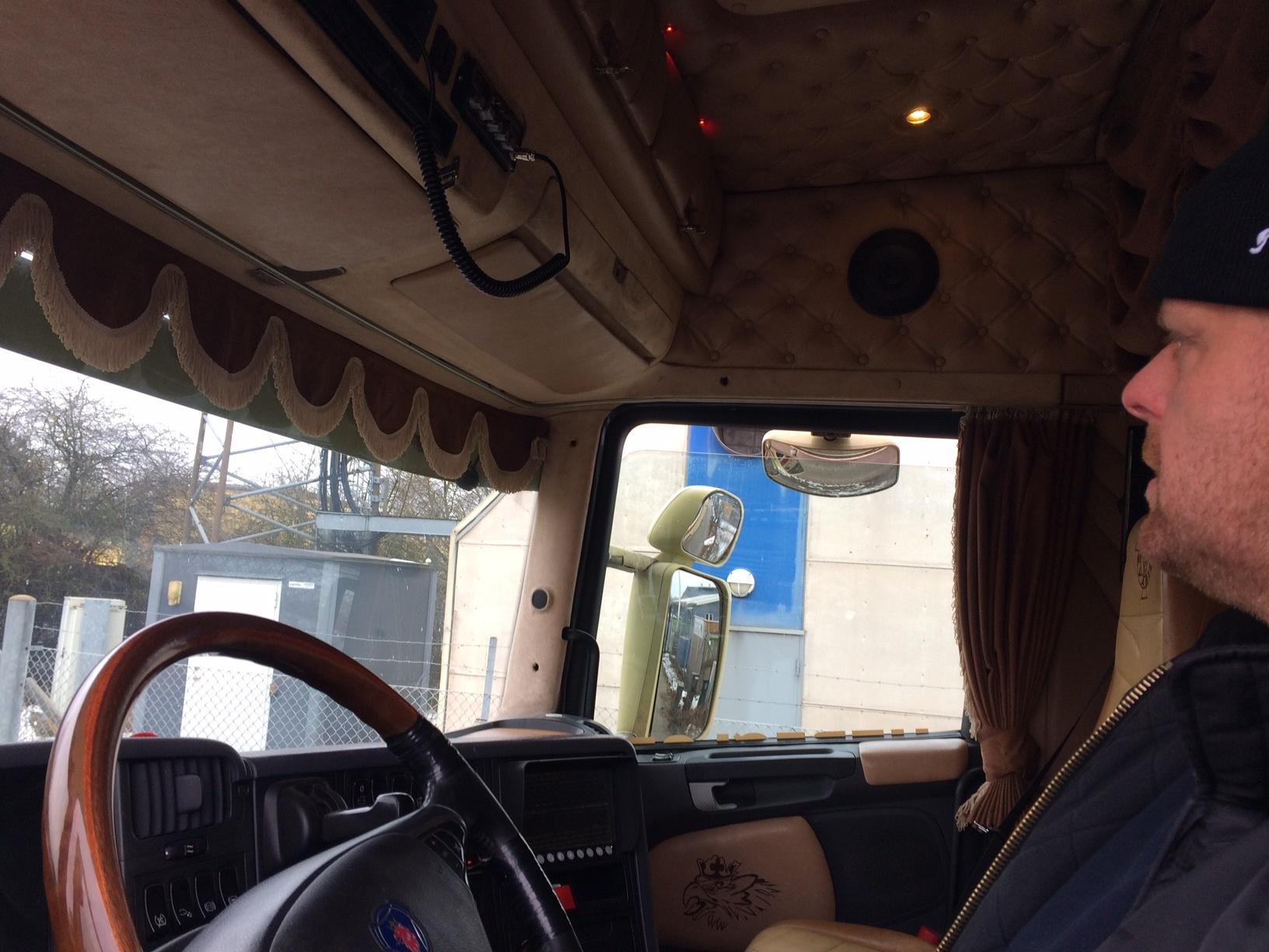 Chauffør frifundet i højresvingsulykke