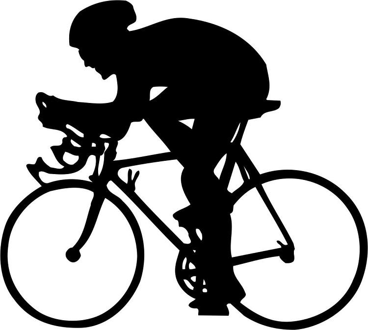 Cyklisten har en del af ansvaret for dårlige oversigtsforhold